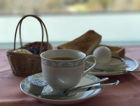 朝食セットのご案内