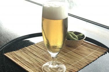 【コース売店】生ビールおつまみ無料サービス